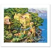 """Howard Behrens's - """"Villa Portofino"""""""