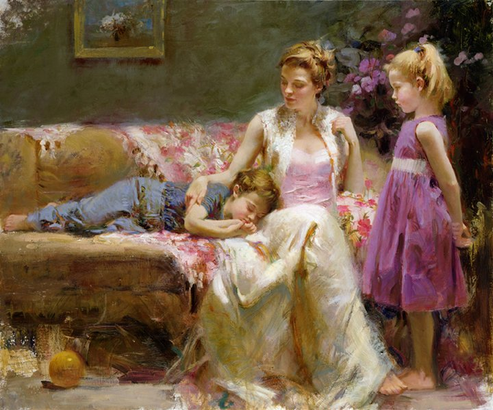 """""""A Time to Remember"""" by PINO"""