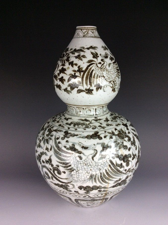 Rare 15th Century or later, Ming period, Chinese