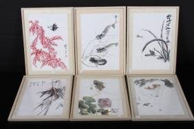 """[CHINESE] A SET OF """"BAISHI"""" MARKED WITH OTHER  STUDENTS"""