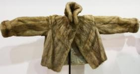[CHINESE]A MINK CASHMERE CLOTH
