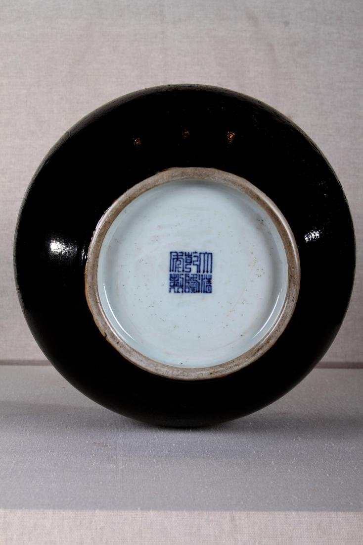 """[CHINESE]A PAIR OF """"DA QING QIAN LONG NIAN ZHI""""MARKED - 2"""