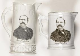 Glassware 19 Political + Presidential Collection