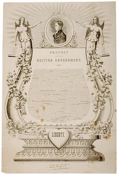 5: JAMES BUCHANAN, Autograph Document Signed, 1861