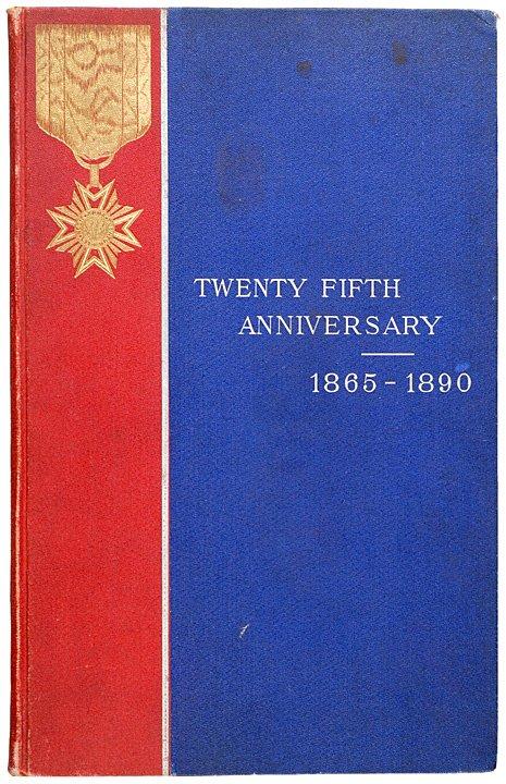 2021: JOHN PHILIP SOUSA Book Signed