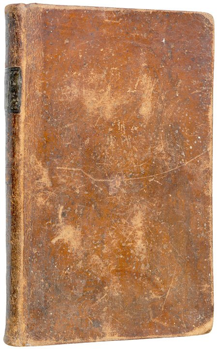 12: 1816 Book On The 10 Lost Jewish Tribes In America