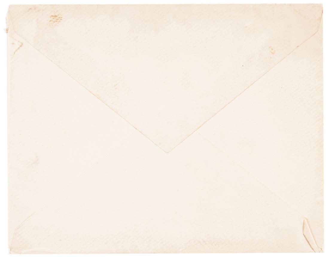 1906 Rare JOHN PIERPONT MORGAN Letter Signed - 5