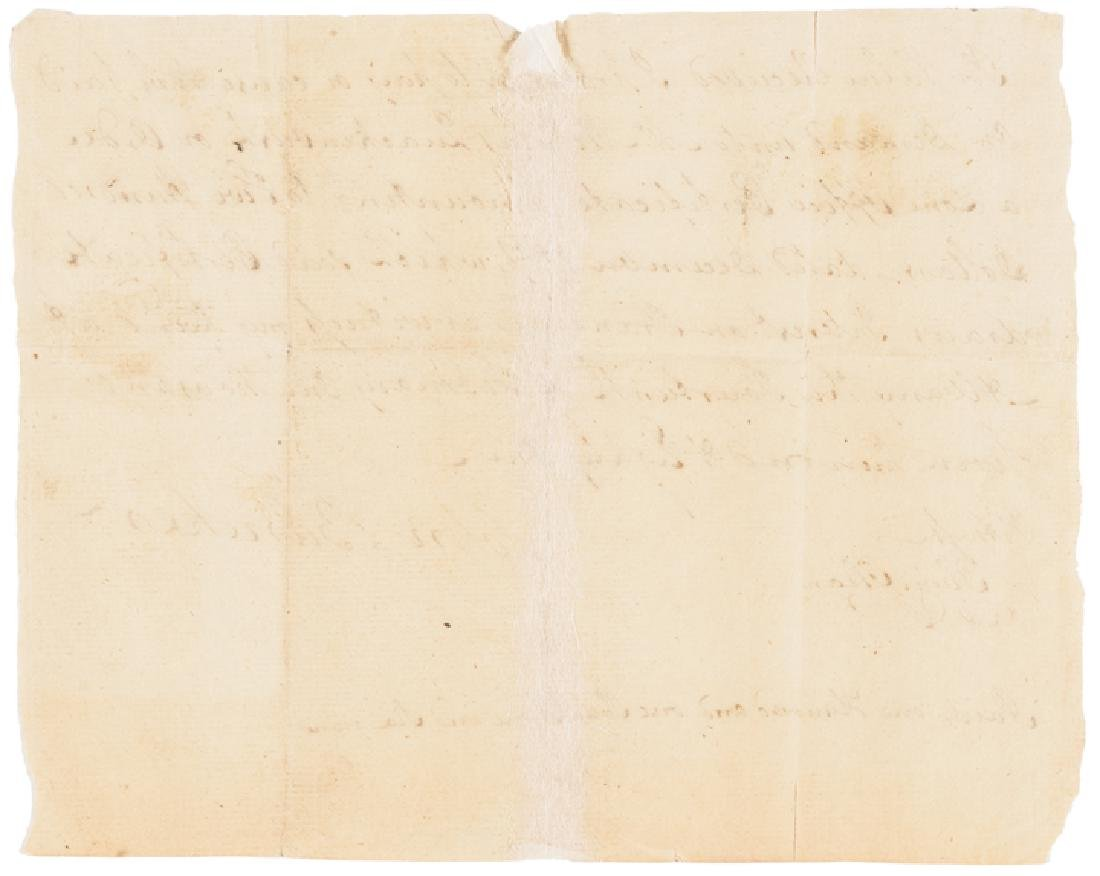 1781 Continental Loan Office Pay Not in Anderson - 2