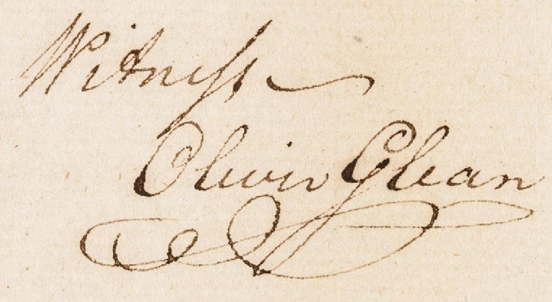 1781 Continental Loan Office Pay Not in Anderson - 4
