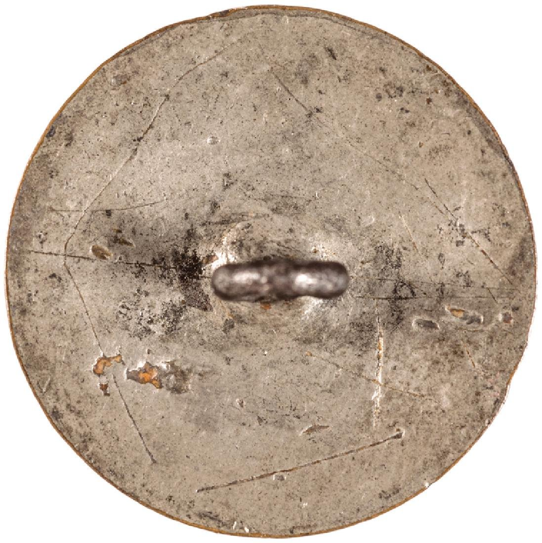 (1789) GENERAL WASHINGTON - PATER PATRIAE Button! - 2