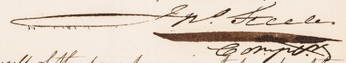 1797 Treasury Depart. Circular ACTS of Congress! - 5