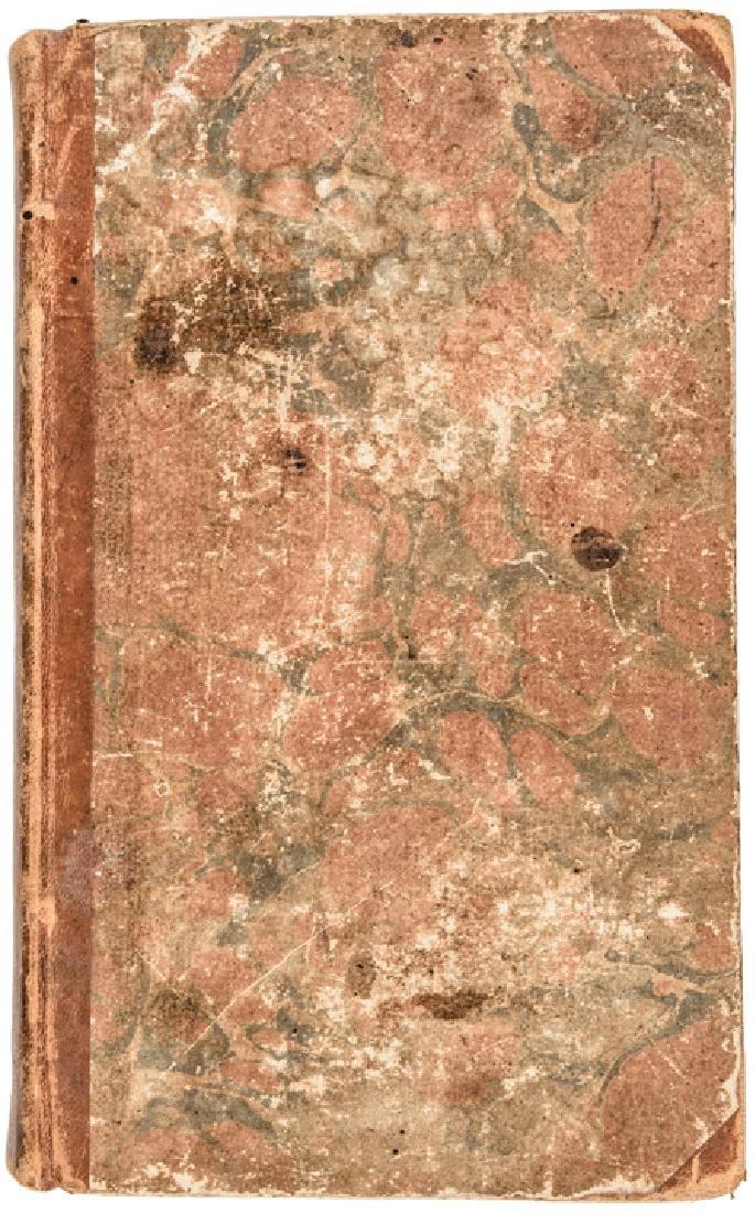 1820s Woodstock Vermont Religious Periodical - 3