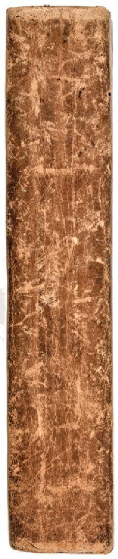 1820s Woodstock Vermont Religious Periodical - 4
