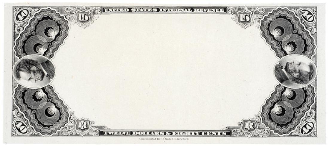 Abe Lincoln 1871-72 Turner Essays Card Proof Set!