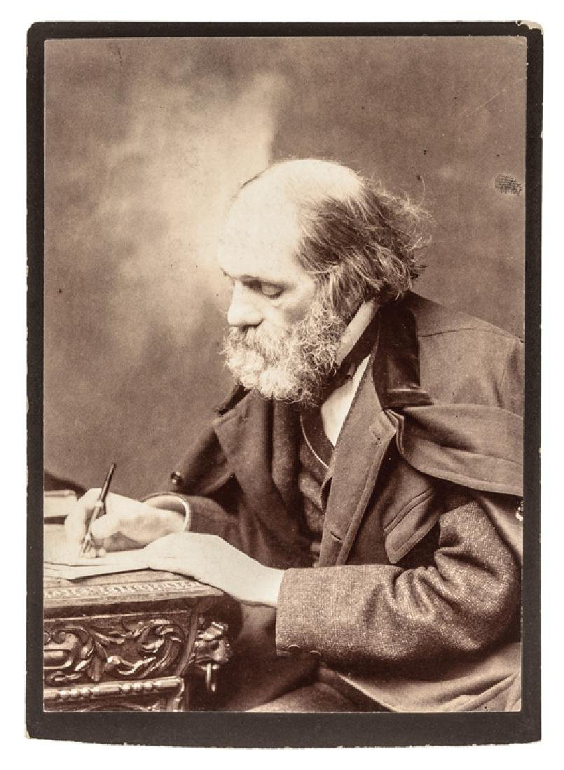 Edward Everett Hale Photo, Man Without a Country!