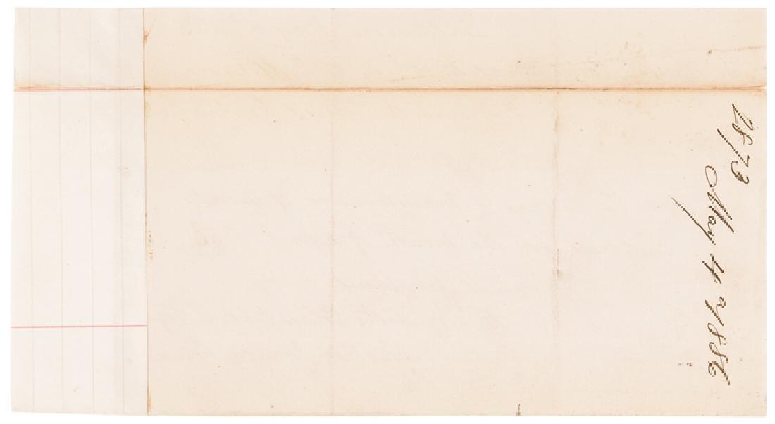 1886 St. Elizabeth's Colored Orphan Asylum Balt. - 2