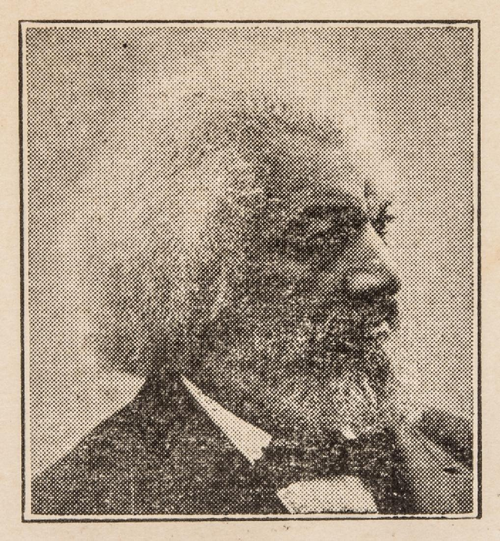 1899 Unveiling the Frederick Douglass Monument - 3