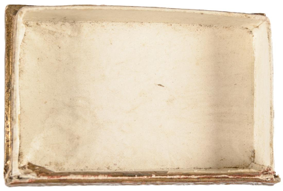 1848 Zachary Taylor Presidential Campaign Box - 4