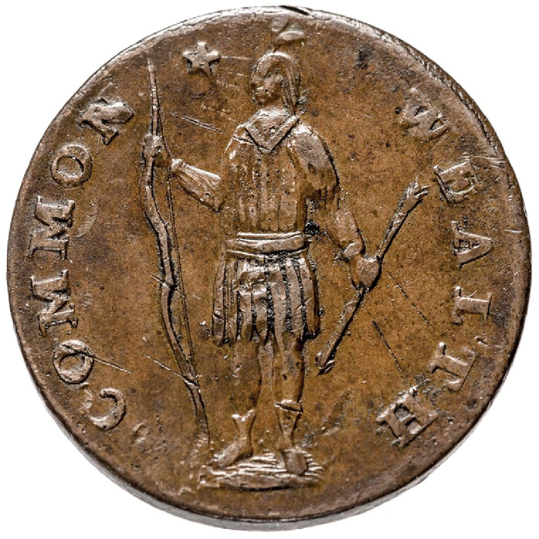 1788 Massachusetts Cent, Ryder 1-D, W-7190 EF-AU