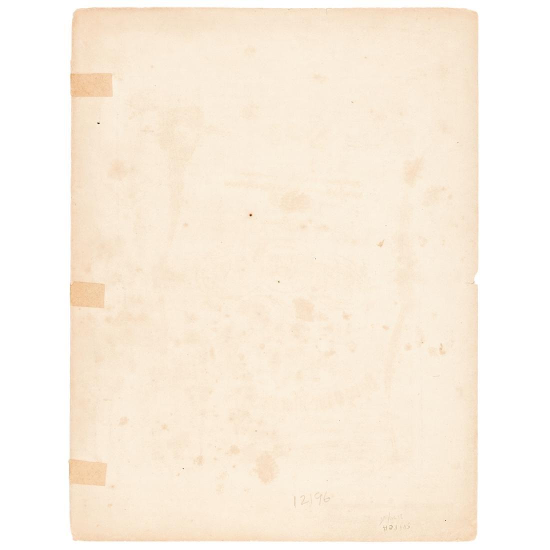 1863 Civil War Printed GREENBACKS! Sheet Music - 6