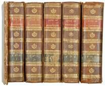 221 LIFE OF GEORGE WASHINGTON Complete SetAtlas