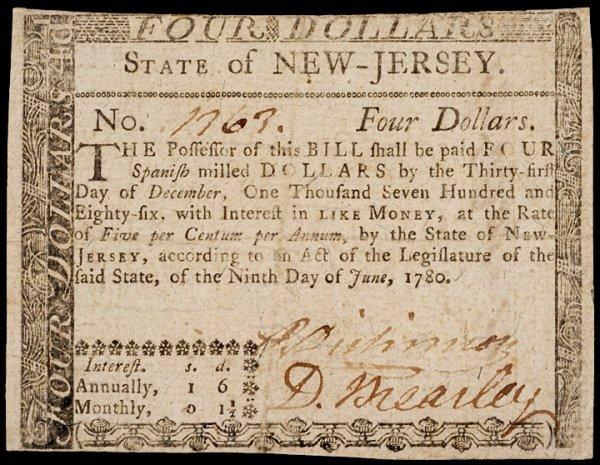 2: DAVID BREARLEY + PHILEMON DICKINSON Signed Note