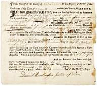 1022 1751 Norwich Connecticut Court Summons