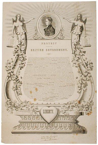 2022: JAMES BUCHANAN, Autograph Document Signed, 1861
