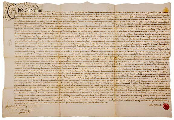 3019: 1772 Sussex County Land Lease Agreement