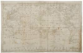 3449 c1781 MapCaptn James Cook Voyages