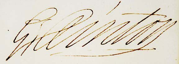 Lot 17: George Clinton Signed Document 1747