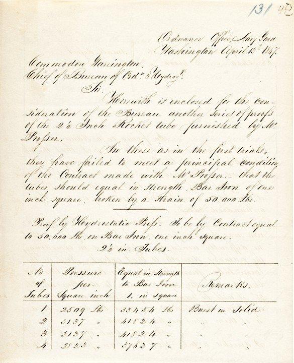 8: Document Signed John Dahlgren - Rocket Tubes