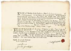 1738 Rhode Island LAND BANK Mortgage Bond