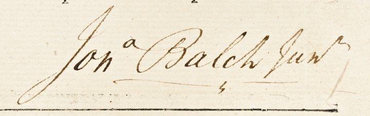 1798 USS CONSTITUTION Receipt - Boards & Planks - 3