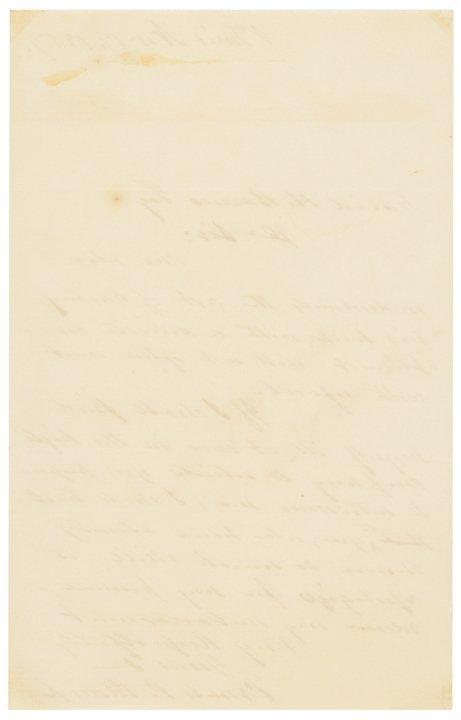 1859 FRANCIS PRESTON BLAIR JR. ALS - 2