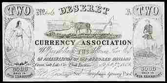 769  Obsolete CurrencySalt Lake City 2