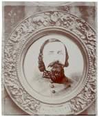 2138 Photo Confederate General George Edward Pickett