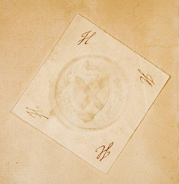 2: Revolutionary War Documents, 1775, Thomas Gage - 5