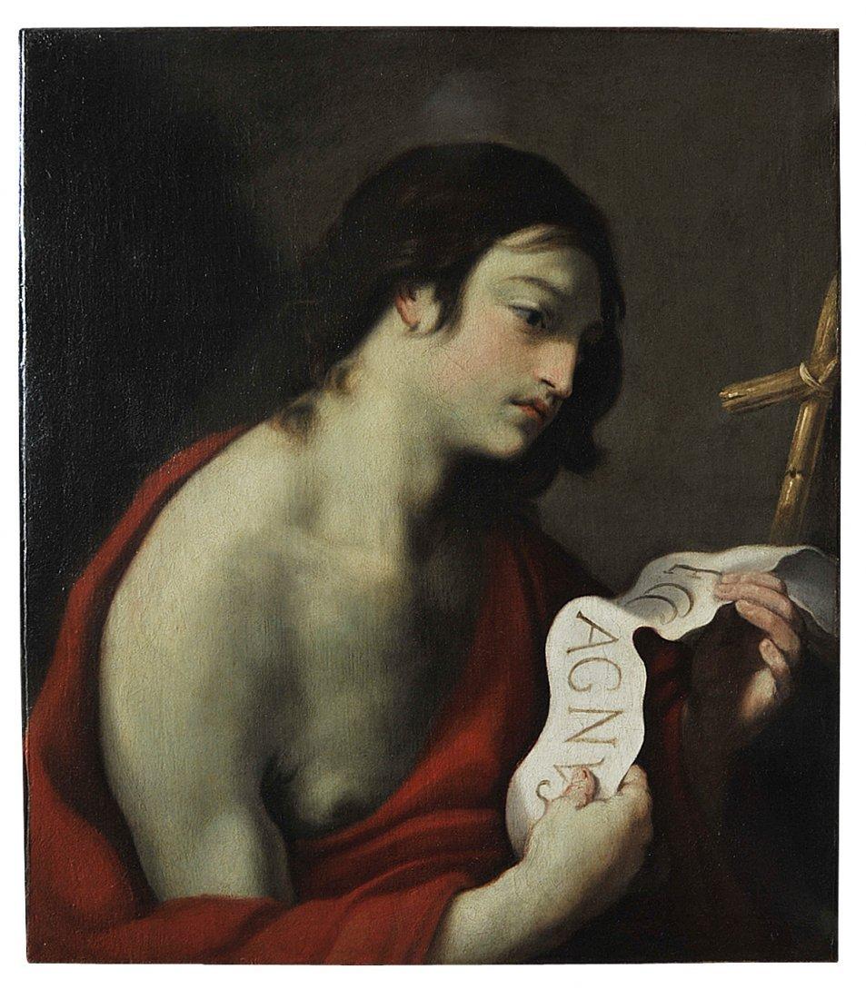 GIOVAN FRANCESCO GESSI (1588 – 1649)