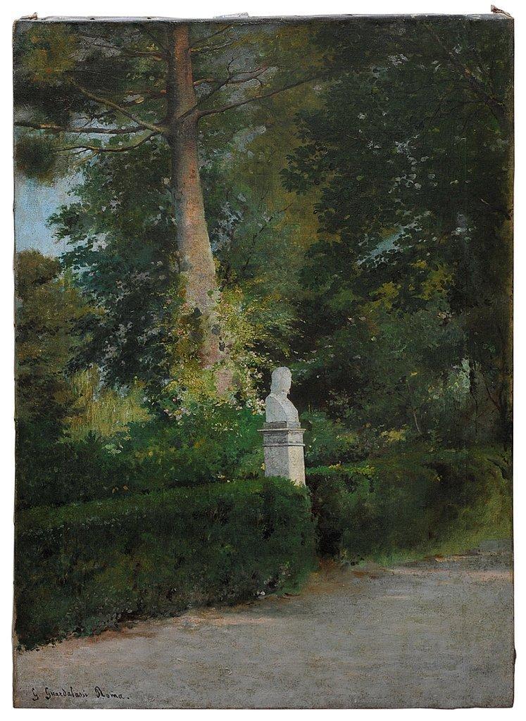 GUERRINO GUARDABASSI (1841-1893)