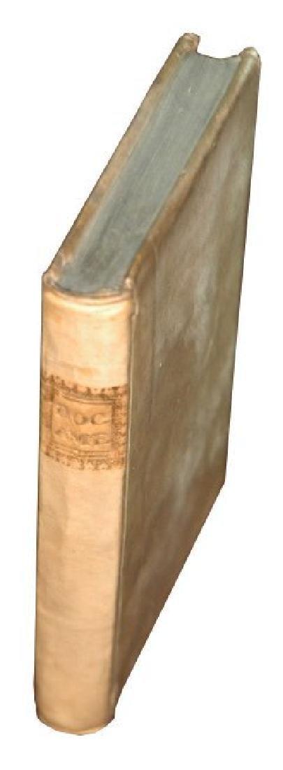 [Florence, Love Novel] Boccaccio, Ameto, 1529