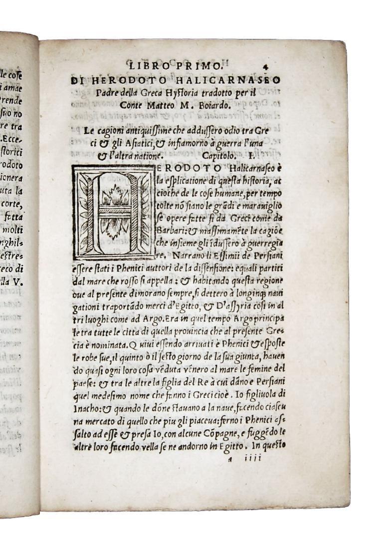 [Wars] Herodotus, Guerre dei Greci e dei Persi, 1539 - 4