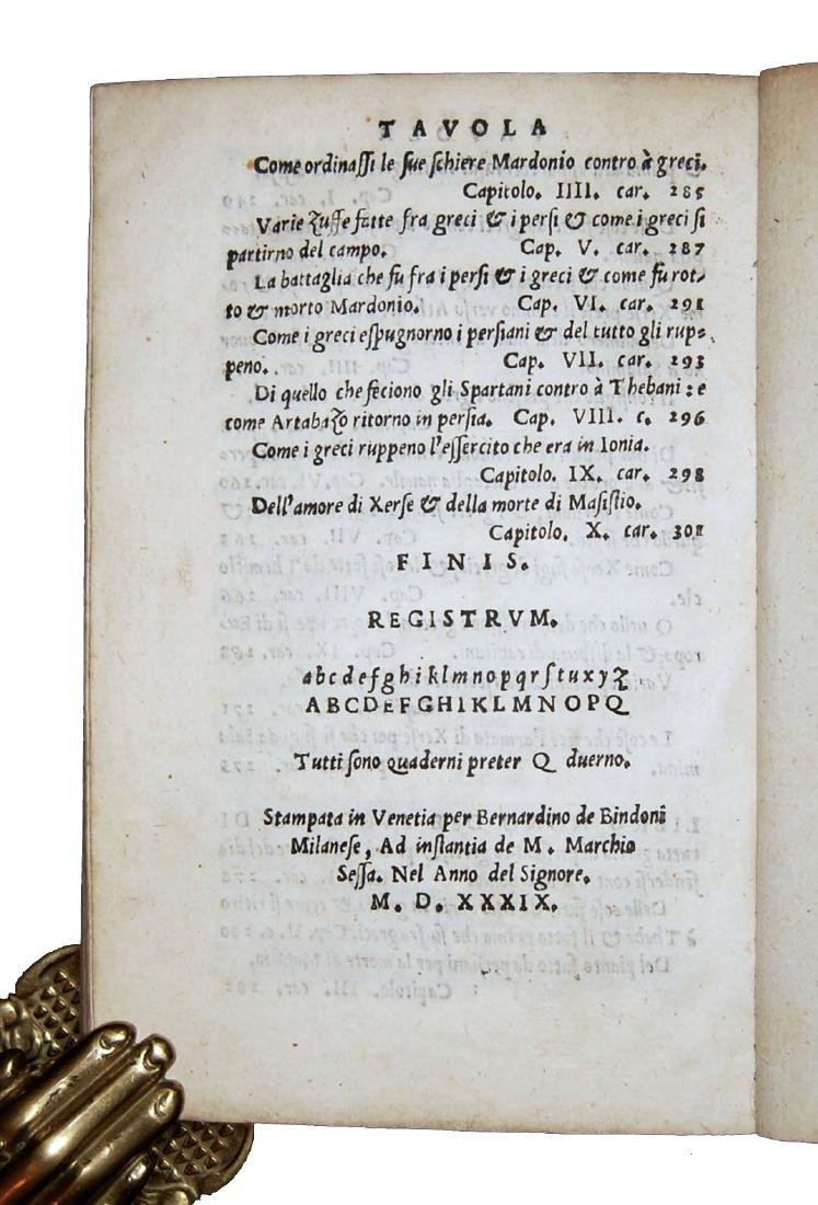 [Wars] Herodotus, Guerre dei Greci e dei Persi, 1539 - 6