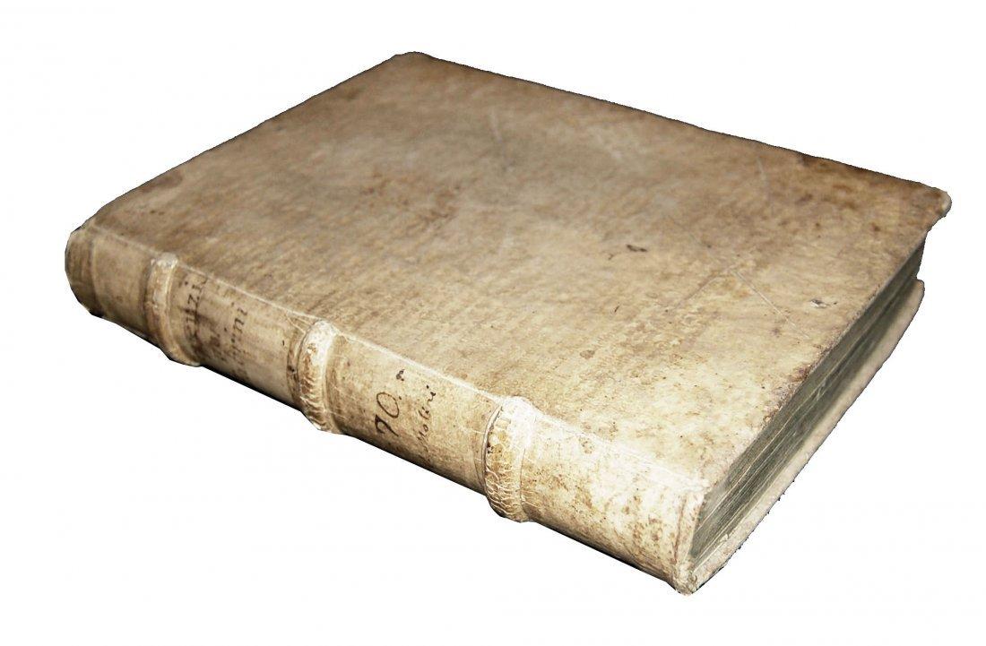 [Classics, Comedies] Terentius, Il Terentio latino - 2