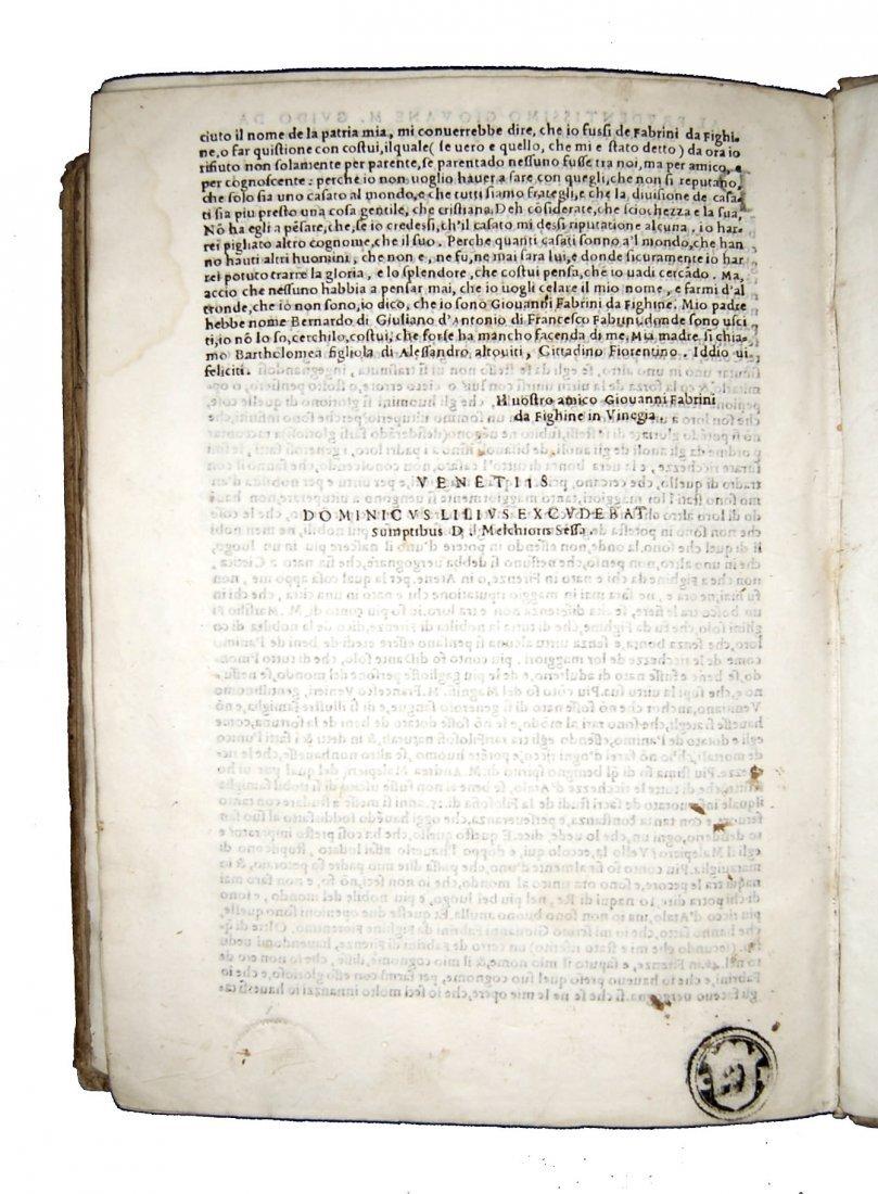 [Classics, Comedies] Terentius, Il Terentio latino - 8