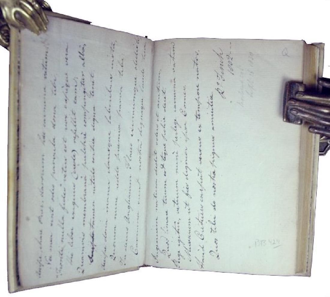 [Ancient Poetry, Aphorisms] Maior, Sententiae, 1551 - 5