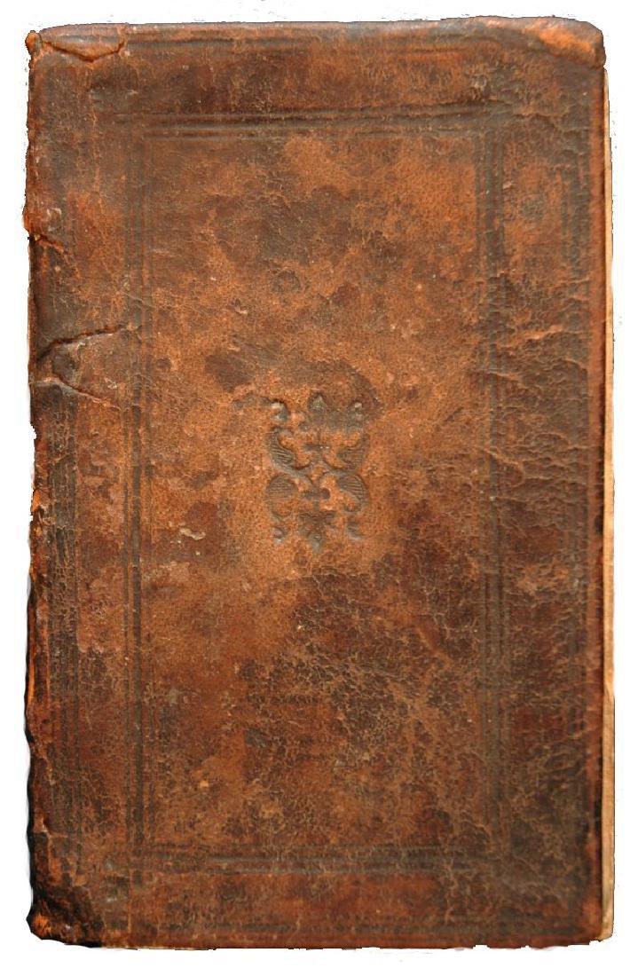 [Renaissance Roman Feasts, Poetry] Fracco, 1559