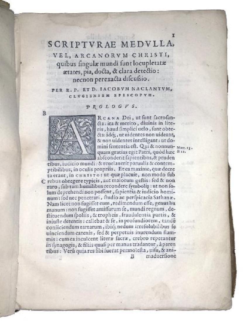 [History, Christ] Nacchiante, 1561 - 4