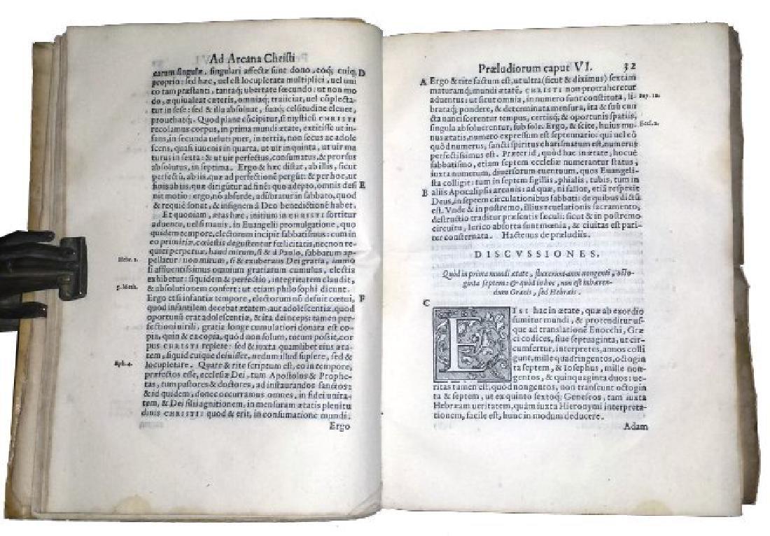 [History, Christ] Nacchiante, 1561 - 5