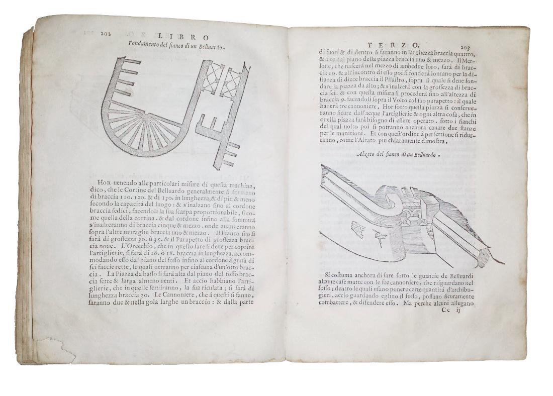 [War, Soldier's Training] Mora, Il Soldato, 1570 - 7
